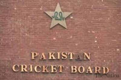Pakistan Cricket Board charges the National Cricketer under the Anti Corruption code