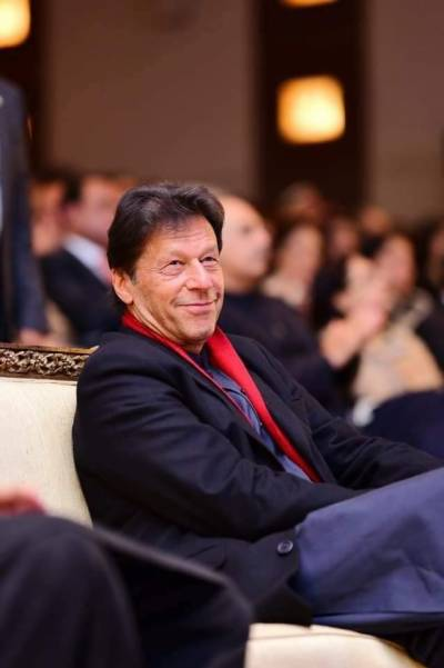 Pakistani PM Imran Khan comes to rescue Afghanistan in hour of dire need