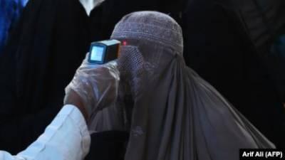 Pakistan warned off catastrophic coronavirus outbreak inside the prisons