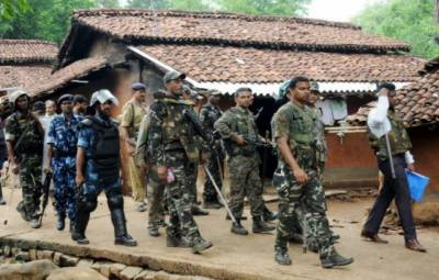 Atleast 32 Indian soldiers killed and injured in one of the deadliest attack in the recent years by the Militants