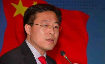 Chinese Foreign Ministry responds over Pakistani response to tackle the coronavirus outbreak