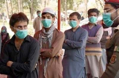 Number of confirmed coronavirus cases jump significantly in Gilgit Baltistan