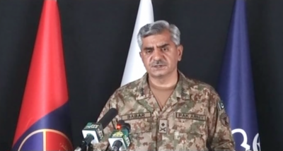 Pakistan Army's message to the Pakistanis after Military called in aid of civil administration against coronavirus outbreak