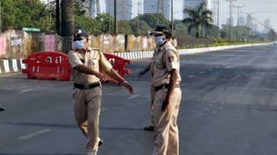 Indian PM Narendra Modi announces 21 days complete lockdown across entire country