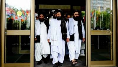 In a setback to peace deal, Afghan Taliban reject the Afghanistan government negotiations team