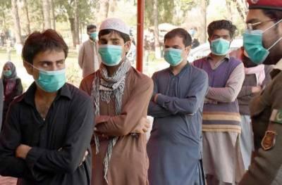 Pakistanis death toll from coronavirus rise further