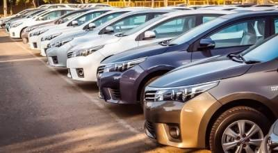 Cars sales and production in Pakistan face a big setback