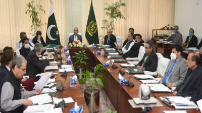 Economic Coordination Committee approved fiscal stimulus package of Rs 1.2 trillion