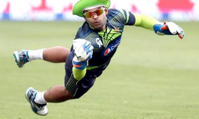Pakistani Headcoach Misbah ul Huq makes important statement about batsman Umer Akmal after latest controversy