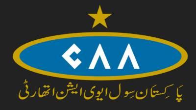 Pakistan Civil Aviation Authority faces huge losses over coronavirus outbreak flights cancellation