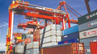 Pakistani exports register setback in march 2020