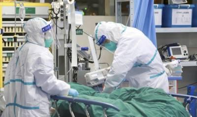 Pakistan's novel coronavirus cases tally to hit 50,000