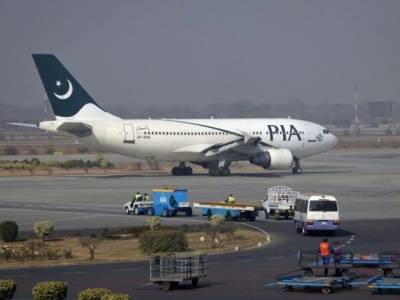 PIA Pilots taken into the forcible quarantine period by Sindh government