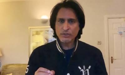 Commentator Ramiz Raja has an advice for veteran Mohammad Hafeez and Shoaib Malik