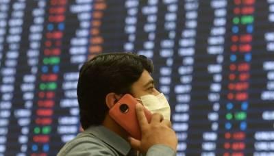 Pakistan Stock Exchange witnesses yet another massive setback