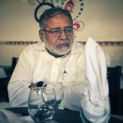 Pakistani Doctor Abdul Qadir died while fighting against novel coronavirus