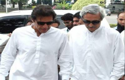 PTI leader Jehangir Tareen makes stunning revelations over relations with PM Imran Khan and Sugar crisis report