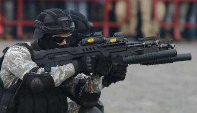 5 Indian Military Special Forces soldiers killed in Occupied Kashmir