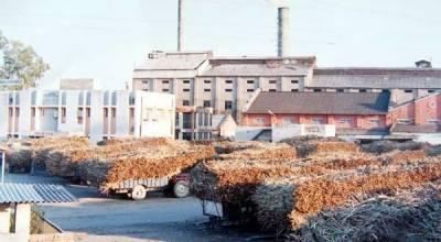 FIA teams conducted raids on sugar mills
