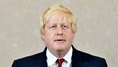 Latest reports over the health conditions of British PM Boris Johnson