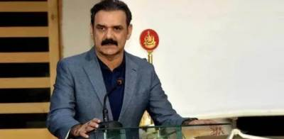 Chairman CPEC Authority responds over media reports against Pak China Multi billion dollars mega project