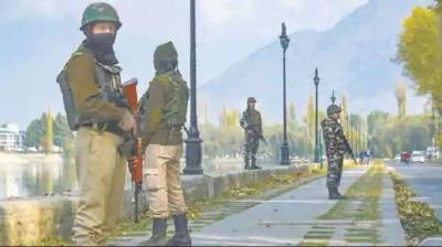 India gives a frustrating response against Chinese top official statement over Occupied Kashmir