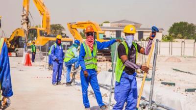Overseas Pakistanis in UAE faces the worst setback over coronavirus economic downturn