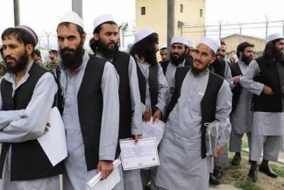 Afghan National Security Council confirms release of Taliban prisoners