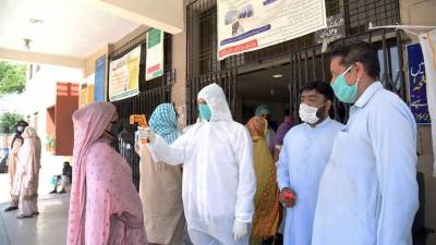 Pakistan makes $3 million donation for the SAARC emergency fund for regional fight against coronavirus