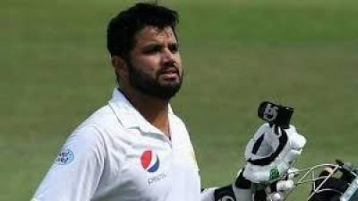 Pakistan Test Captain Azhar Ali responds over idea of close door cricket