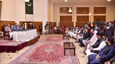 PM Imran Khan makes important statement over the Coronavirus lockdown easing post April 14