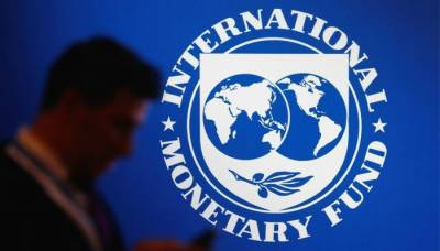 Pakistan Government gets big relief from the International Monetary Fund