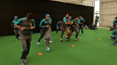 Online Fitness test results for the Pakistan National cricket team players revealed, few surprises