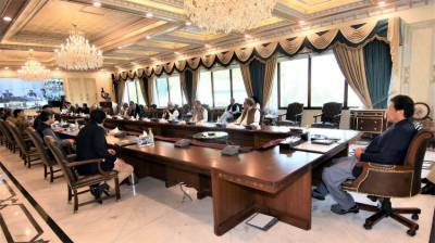 PM Imran Khan chairs National Coordination Committee meeting on Coronavirus pandemic