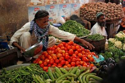 Sensitive Price Indicator based weekly inflation in Pakistan witnesses increase