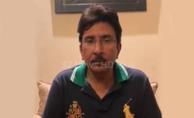 Former Pakistani batsman Saleem Malik breaks silence over match fixing scandal in 90s