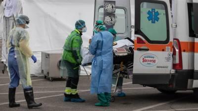 Worldwide death toll from coronavirus pandemic rises drastically