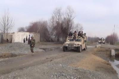 Afghan Taliban lash out against Afghanistan government over the peace talks