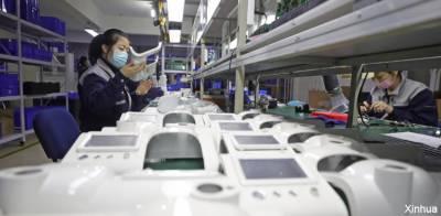 China sends huge shipment of 13 tons of medical equipment to Pakistan against coronavirus pandemic