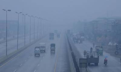 Coronavirus may spread through air pollution, reveals latest research