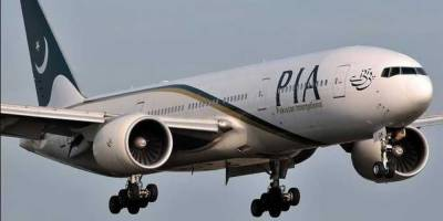 PIA CEO Air Marshal Arshad Malik is grateful to COAS over special instructions for PIA Crew Members