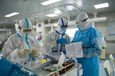 Worldwide death toll from coronavirus pandemic rises drastically, check out the top three countries