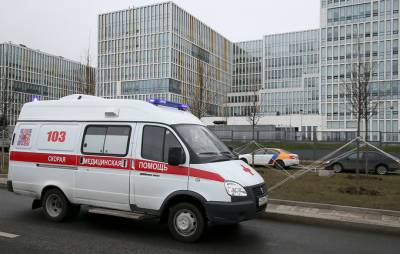 Pakistan Disaster Management Authority mulls buying emergency ventilators from Russia