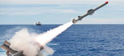 Pakistan successfully test fired indigenously built land-attack naval cruise missile