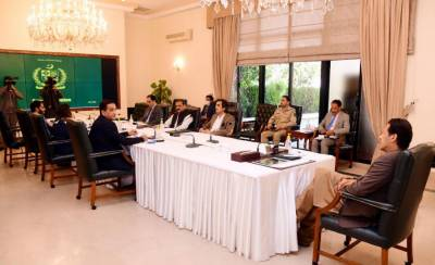 Pakistani PM Imran Khan approves green stimulus package across the country