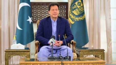 PM Imran Khan revealed PTI government relief package over coronavirus pandemic economic crisis