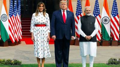 Indian PM Narendra Modi faces huge embarassment from the American government and President Donald Trump
