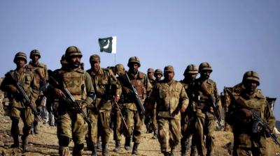 With Indian Military budget at $70 billion and Pakistan at $10 billion, checkout World's highest military spending states