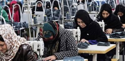 26 percent Pakistani women lost their jobs due coronavirus pandemic economic crisis lockdown, reveals data