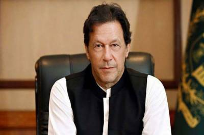 PM Imran Khan made wish for the Russian counterpart on twitter